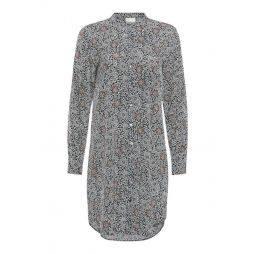HEARTMADE MIRAL SHIRT DRESS - Kjoler