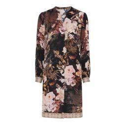GUSTAV TIGER SHIRT DRESS - Kjoler